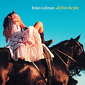 All Fires The Fire (CD)