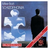 Schizophonica / Tarot Suite (2CD)
