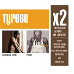 I Wanna Go There / Tyrese (2CD)