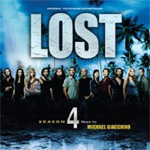 Lost - Season 4 - Score (CD)