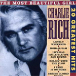 Most Beautiful Girl: 20 Greatest Hits (CD)