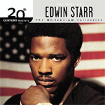 The Best Of Edwin Starr - 20th Century Masters (CD)