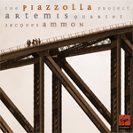 The Piazolla Project (CD)
