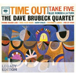 Time Out! - 50th Anniversary Legacy Edition (2CD+DVD)