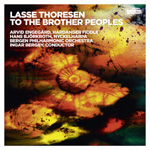 Lasse Thoresen - To The Brothers People (CD)