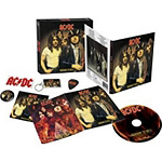 Highway To Hell - Fanpack (CD)