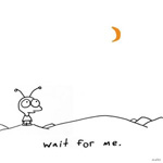 Wait For Me (CD)