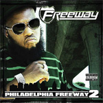 Philadelphia Freeway Vol. 2 (CD)