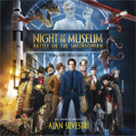 Night At The Museum: Battle Of The Smithsonian (CD)
