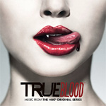 True Blood: Music From The HBO Original Series (CD)