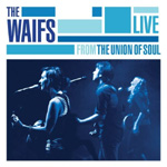 Live From The Union Of Soul (CD)