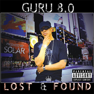 Guru 8.0: Lost And Found (CD)