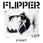 Fight (Live) (CD)