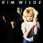 Kim Wilde (Remastered) (CD)