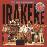The Best Of Irakere (CD)