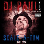 Scale-A-Ton (CD)
