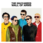 Wall Of Arms (CD)
