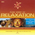 Pure Spirit Of Relaxation (3CD)
