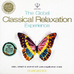 Global Classical Relaxation Experience (2CD)