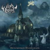 Determined Damnation - Limited Edition (CD)