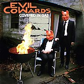 Covered In Gas (CD)
