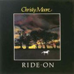 Ride On (CD)
