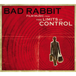 Film Music From The Limits Of Control EP (CD)