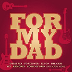 For My Dad (CD)