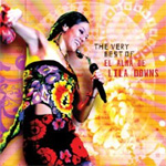 The Very Best Of Lila Downs (CD)