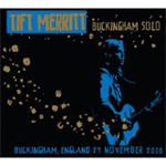 Buckingham Solo (CD)