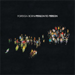 Person To Person (CD)