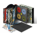 The Stone Roses - 20th Anniversary: Collector's Edition (3CD+DVD+3LP)