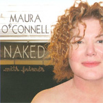 Naked With Friends (CD)