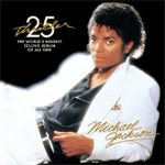 Thriller - 25th Anniversary Edition (Remastered) (CD)