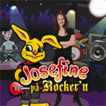 Josefine På Rocker'n (CD)