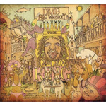 Big Whiskey And The Groogrux King - Super Deluxe Edition (2CD+DVD)