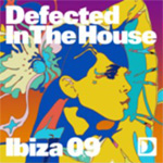 Defected In The House: Ibiza 2009 (2CD)