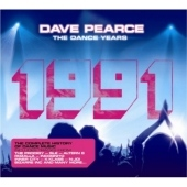 The Dance Years: 1991 (2CD)