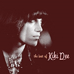 The Best Of Kiki Dee (CD)
