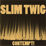 Contempt! (CD)