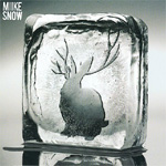 Miike Snow (CD)