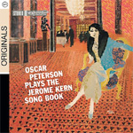 Plays The Jerome Kern Songbook - Verve Originals (Remastered) (CD)