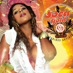Soca Gold 2009 (m/DVD) (CD)