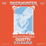 Rainwater Cassette Exchange EP (CD)