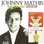 I'll Buy You A Star / Live It Up! (2CD)