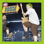 Warped Tour 2009 (2CD)