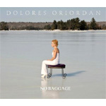 No Baggage (CD)