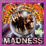 South Central Madness (CD)