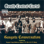 Gangsta Conversation (CD)