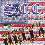 South Central Hella (CD)